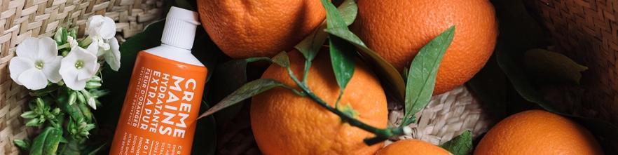 Fleur d'Oranger - Fiori d'Arancio