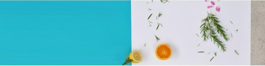 Calanques - Menta, Cedro, Limone
