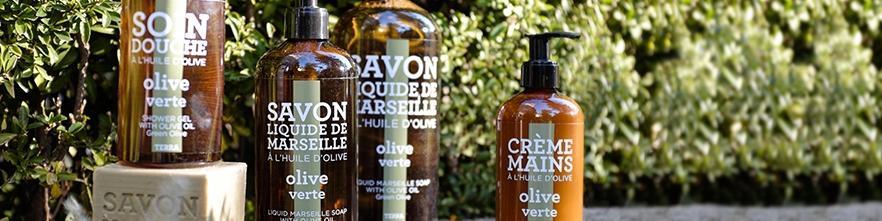 Olive Verte - Oliva Verde