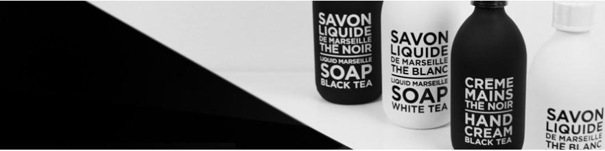 Thé Noir - Tè Nero