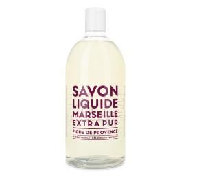 Sapone Liquido di Marsiglia al Fico della Provenza Ricarica 1L Compagnie de Provence Italia CPPF0101SL01LFI-20