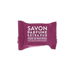 Sapone Profumato di Marsiglia al Fico di Provenza 25 g Compagnie de Provence Italia CPPF0101SS025FI-20