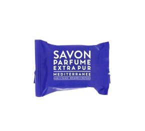 Sapone Profumato di Marsiglia Mediterraneo 25 g Compagnie de Provence Italia CPPF0101SS025ME-20