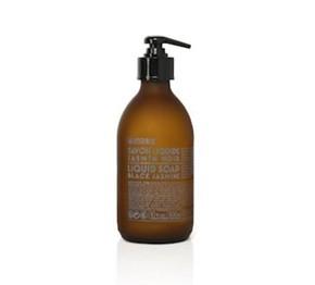 Sapone Liquido di Marsiglia al Gelsomino Nero 300 ml Compagnie de Provence Italia CP18362-20