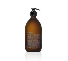 Sapone Liquido di Marsiglia al Gelsomino Nero 500 ml Compagnie de Provence Italia CP18062-20