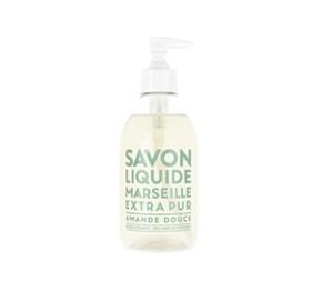 Sapone Liquido di Marsiglia alla Mandorla Dolce 300ml Compagnie de Provence Italia CPPF0101SL300AM-20