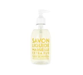 Sapone Liquido di Marsiglia alla Mimosa 300ml Compagnie de Provence Italia CPPF0101SL300MI-20