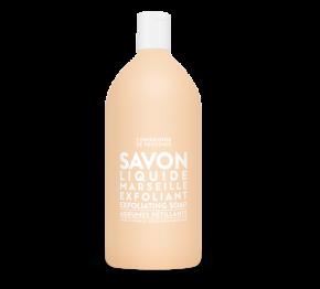 Sapone Liquido di Marsiglia Esfoliante agli Agrumi Ricarica 1L Compagnie de Provence Italia CPPF0101SL01LEX-20
