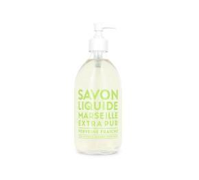 Sapone Liquido di Marsiglia alla Verbena Fresca 500 ml Compagnie de Provence Italia CPPF0101SL500VE-20
