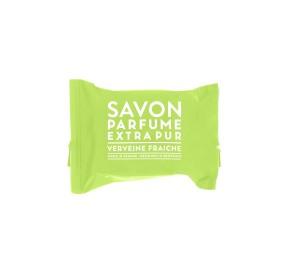 Sapone Profumato di Marsiglia alla Verbena Fresca 25 g Compagnie de Provence Italia CPPF0101SS025VE-20
