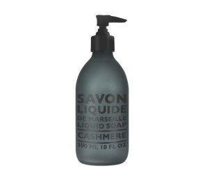 Sapone Liquido di Marsiglia Cashmere 300ml Compagnie de Provence Italia CPPF0112SL300CS-20