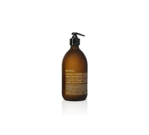 Sapone Liquido di Marsiglia allAnice e Patchouli 500 ml Compagnie de Provence Italia CP18065-20