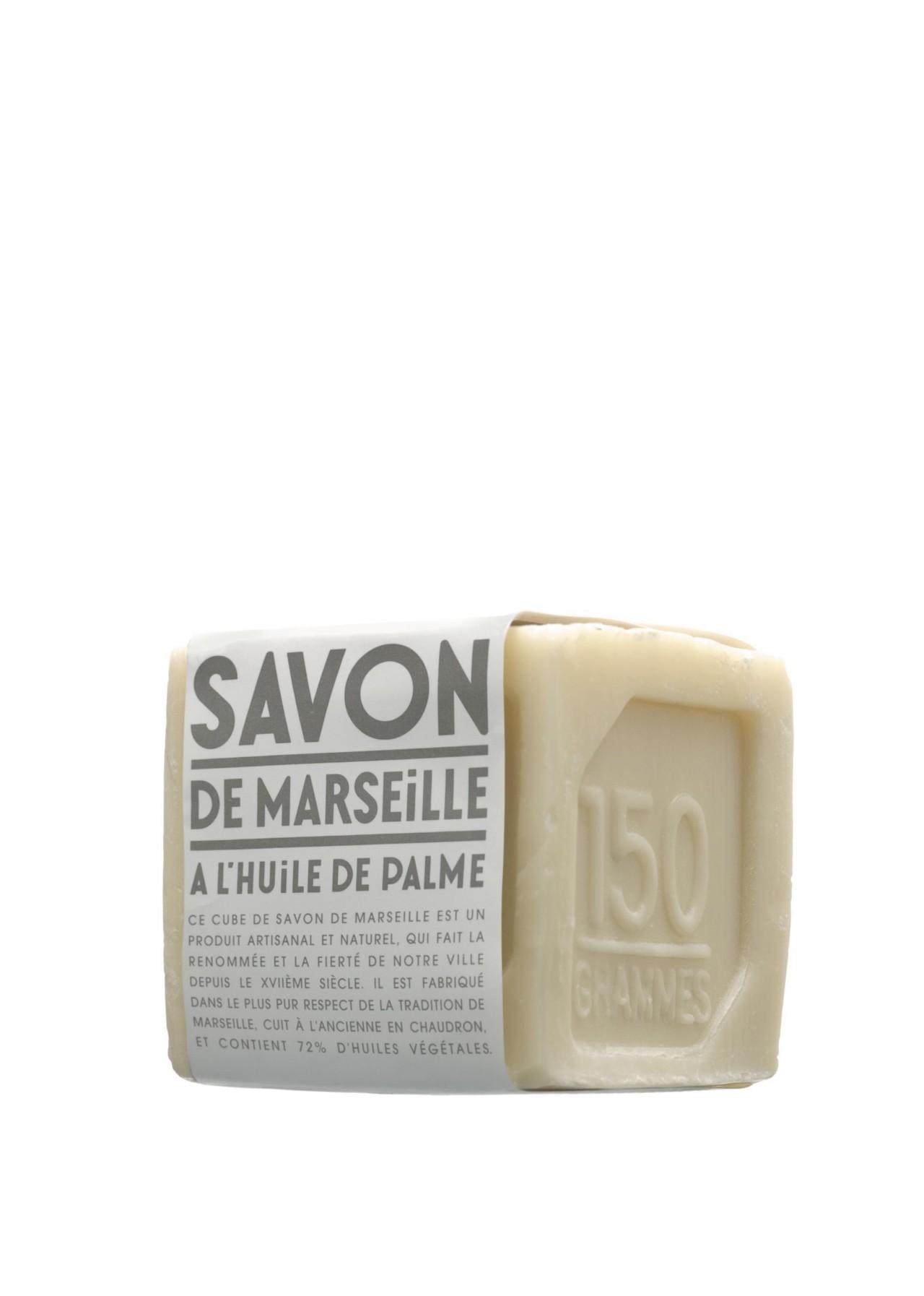 Cubo di Sapone di Marsiglia 150 g Compagnie de Provence Italia CP00202-01