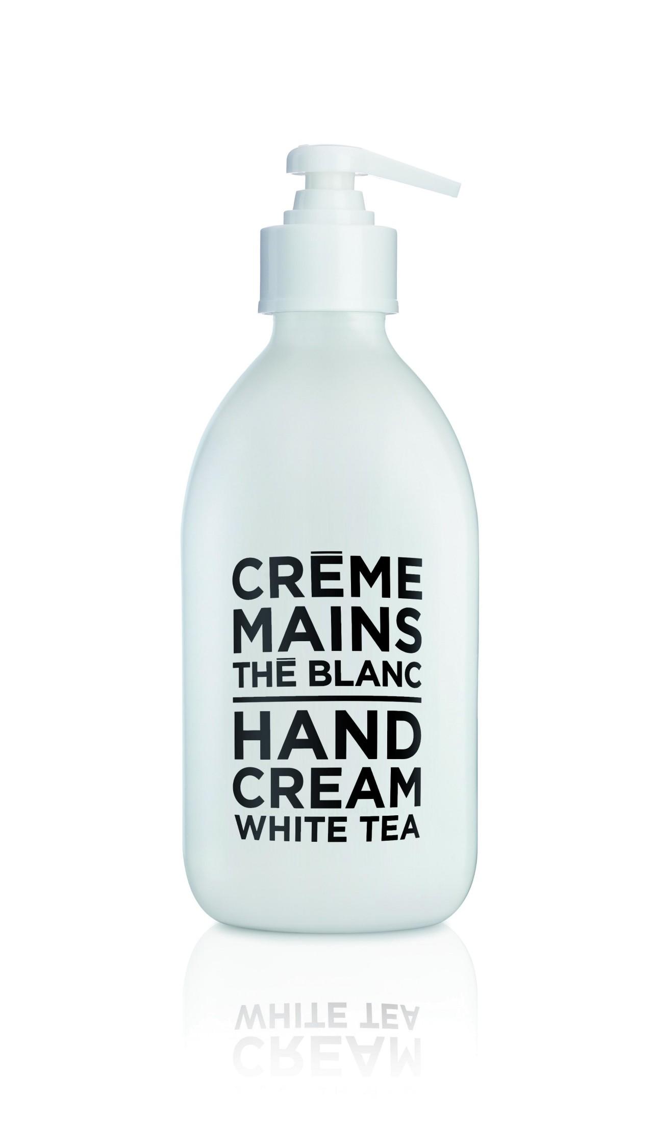 Crema Mani al Tè Bianco 300 ml Compagnie de Provence Italia CP69722-01