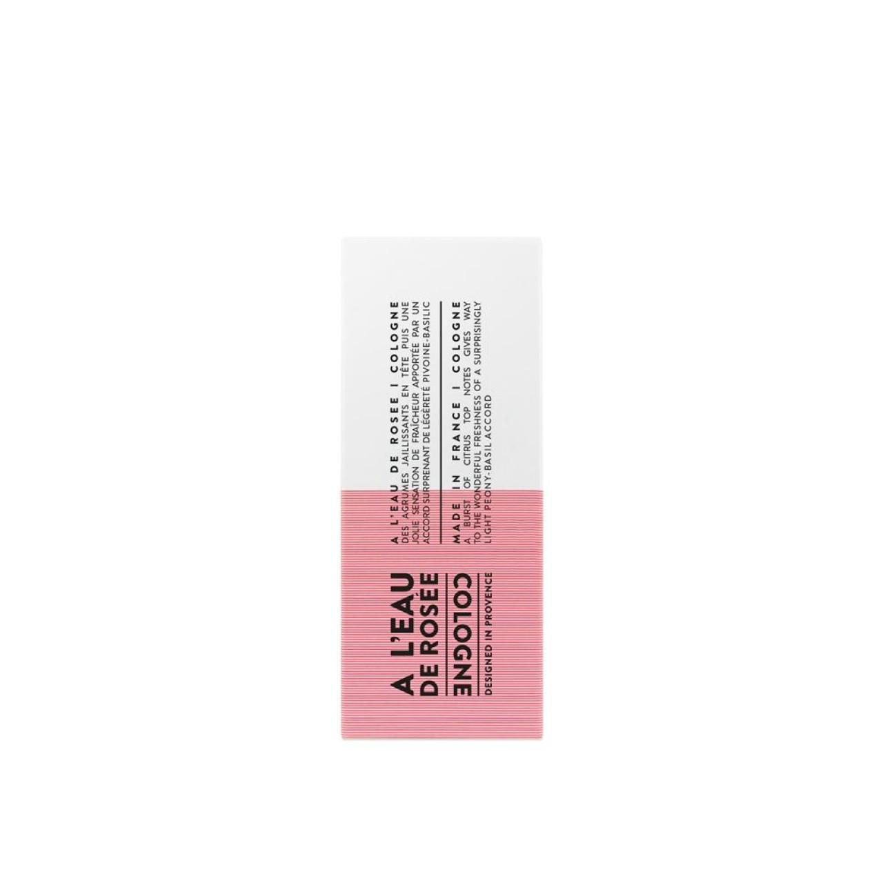 Acqua di Colonia A leau de rosée 100 ml Compagnie de Provence Italia CPPF0107CO100ER-01
