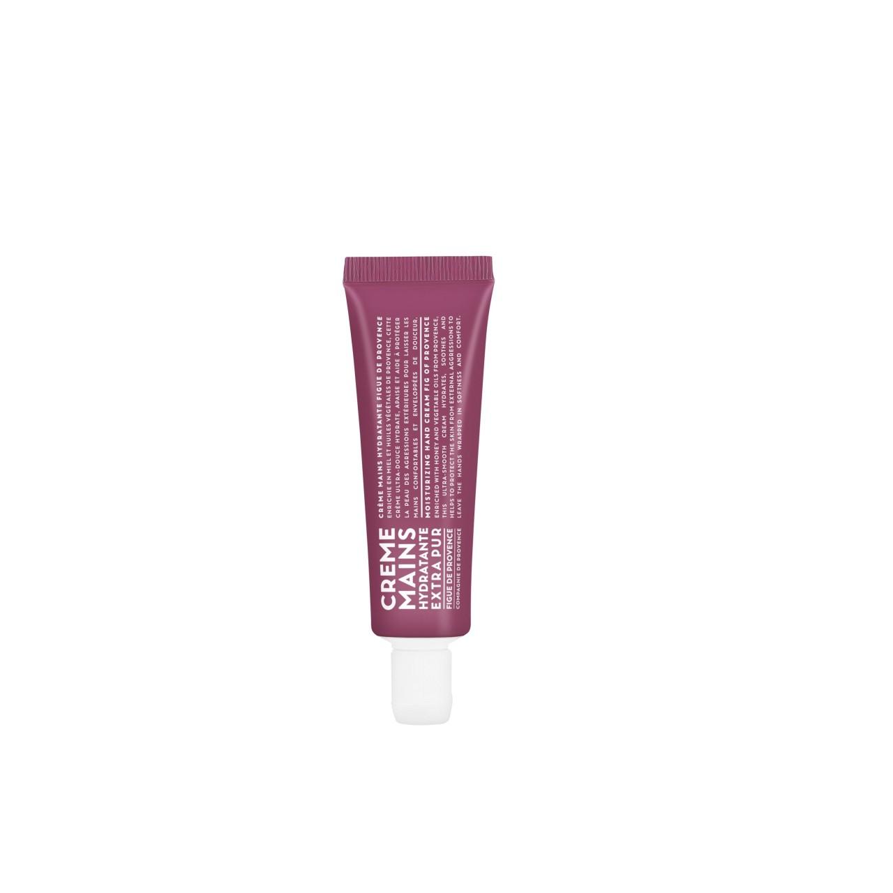 Crema Mani al Fico di Provenza 30 ml Compagnie de Provence Italia CPPF0101CM030FI-01