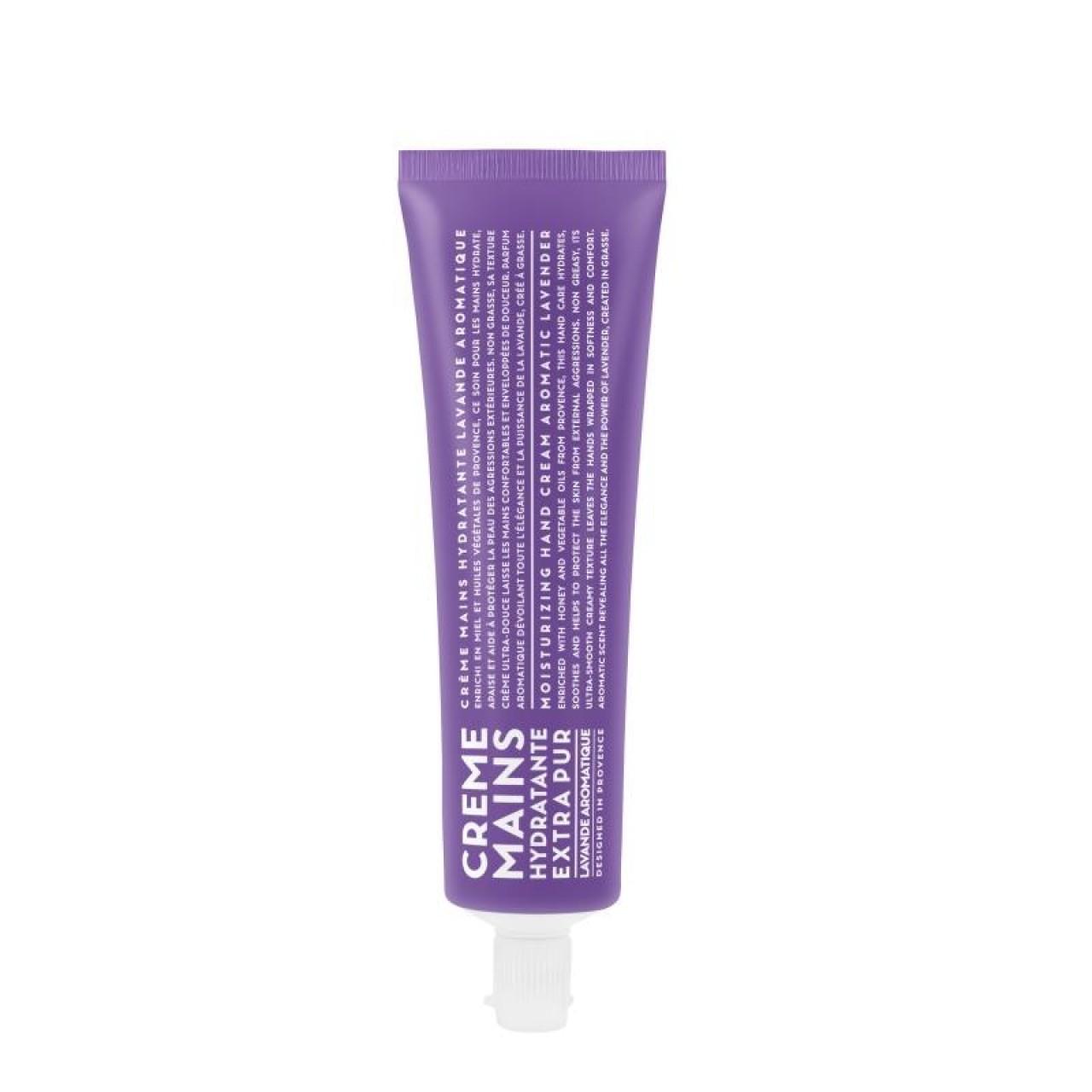 Crema Mani alla Lavanda Aromatica 30ml Compagnie de Provence Italia CPPF0101CM030LA-03