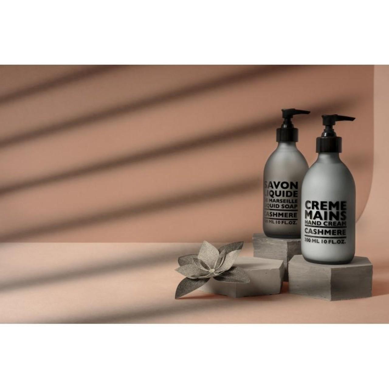 Crema Mani Cashmere 300 ml Compagnie de Provence Italia CPPF0112CM300CS-01