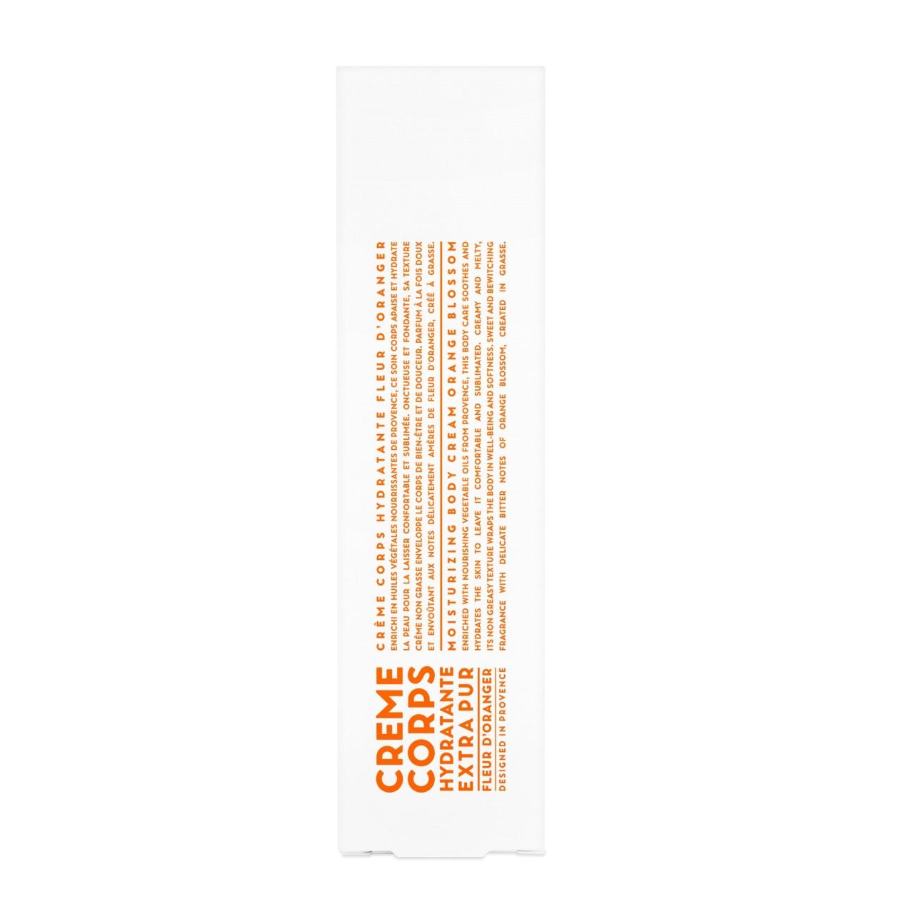 Crema Corpo ai Fiori dArancio 100 ml Compagnie de Provence Italia CPPF0101CC100FO-03