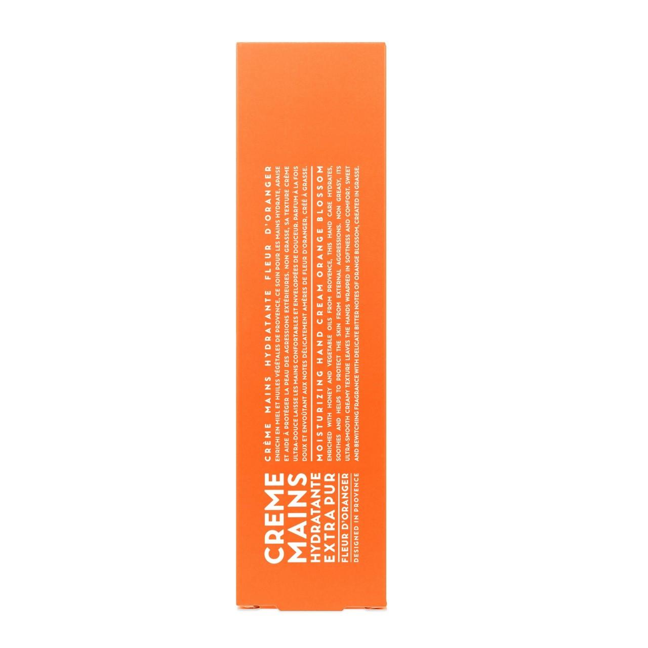 Crema Mani ai Fiori dArancio 100 ml Compagnie de Provence Italia CPPF0101CM100FO-03
