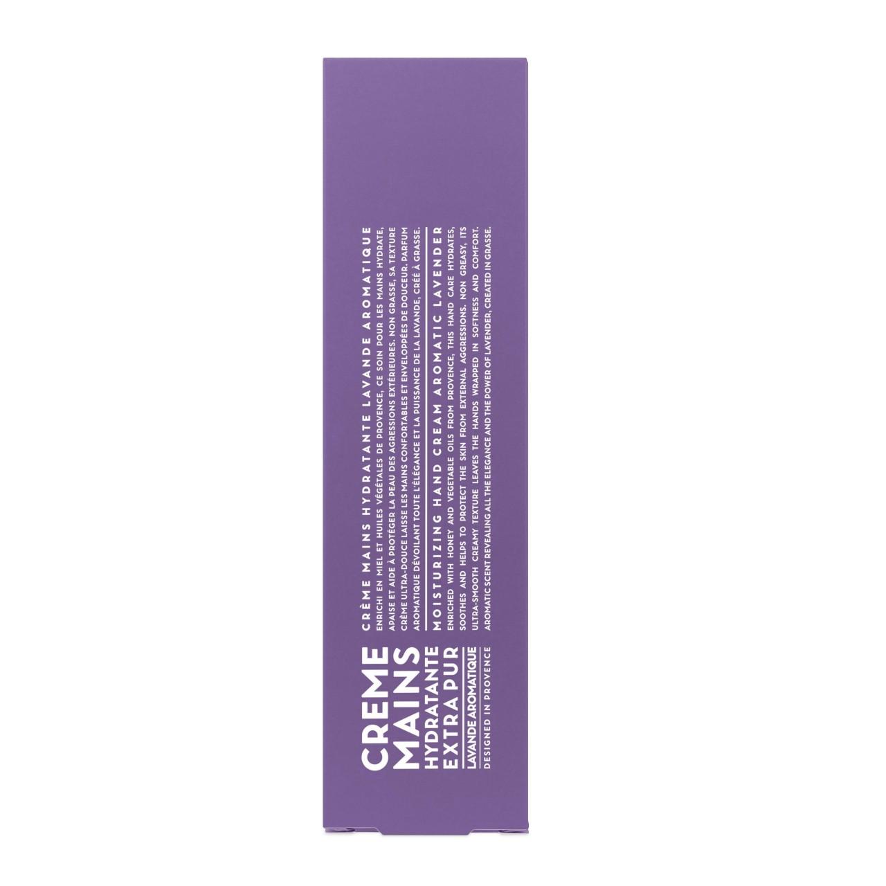 Crema Mani alla Lavanda Aromatica 100 ml Compagnie de Provence Italia CPPF0101CM100LA-03
