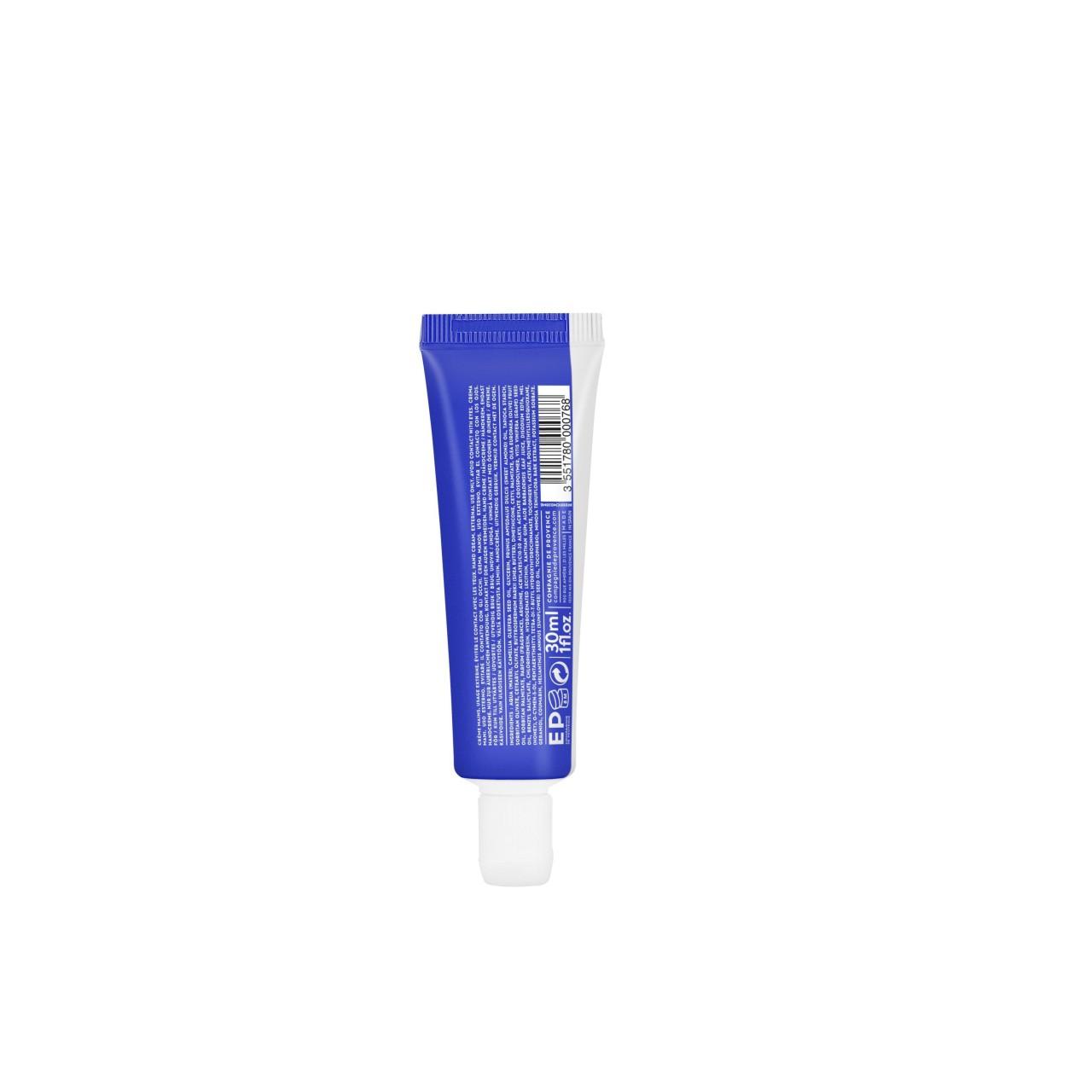 Crema Mani Mediterraneo 30 ml Compagnie de Provence Italia CPPF0101CM030ME-01