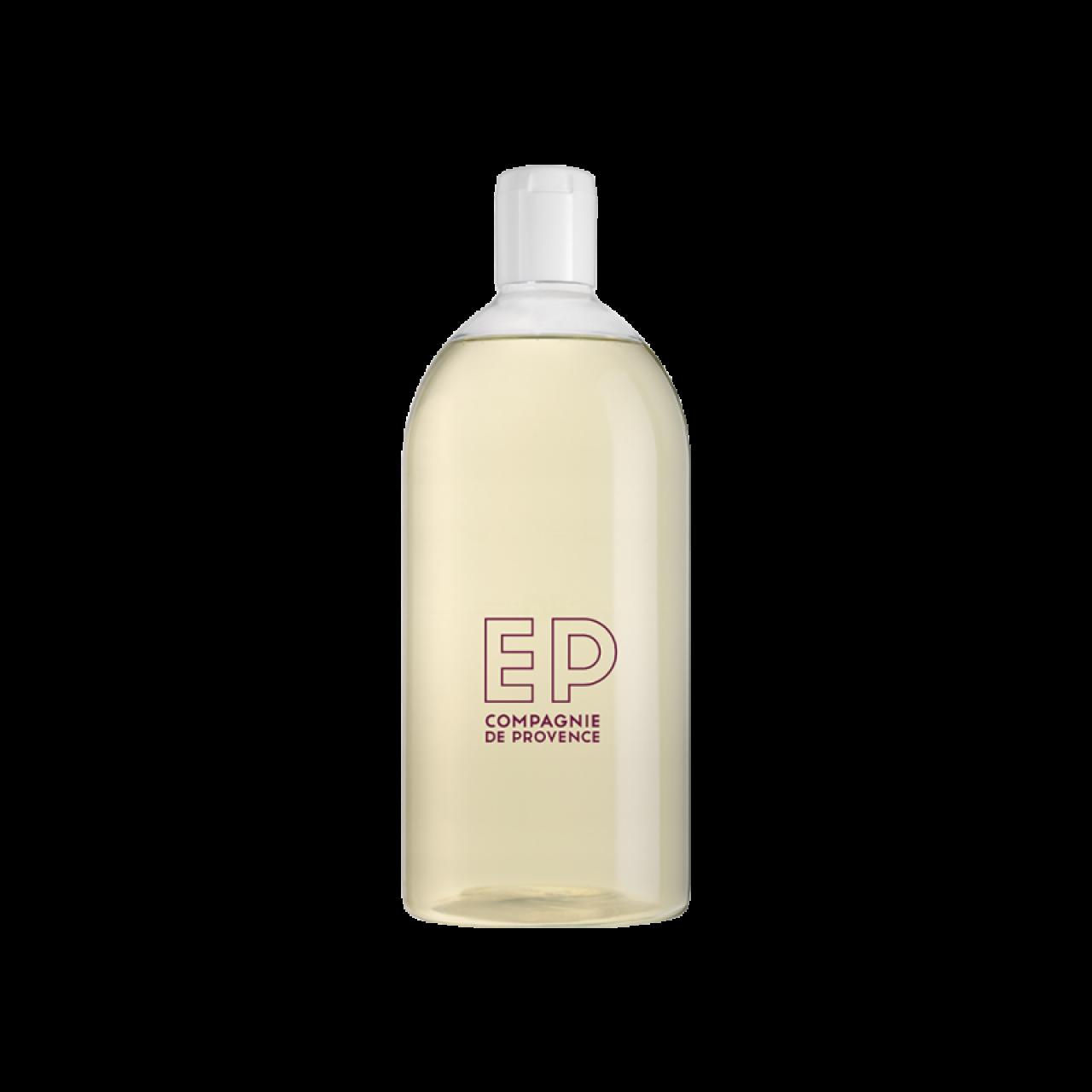 Sapone Liquido di Marsiglia al Fico della Provenza Ricarica 1L Compagnie de Provence Italia CPPF0101SL01LFI-01