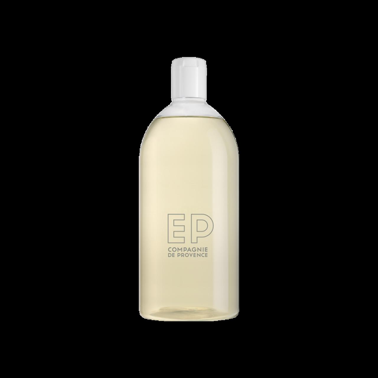 Sapone Liquido di Marsiglia al Legno dUlivo Ricarica 1L Compagnie de Provence Italia CPPF0101SL01LBO-01