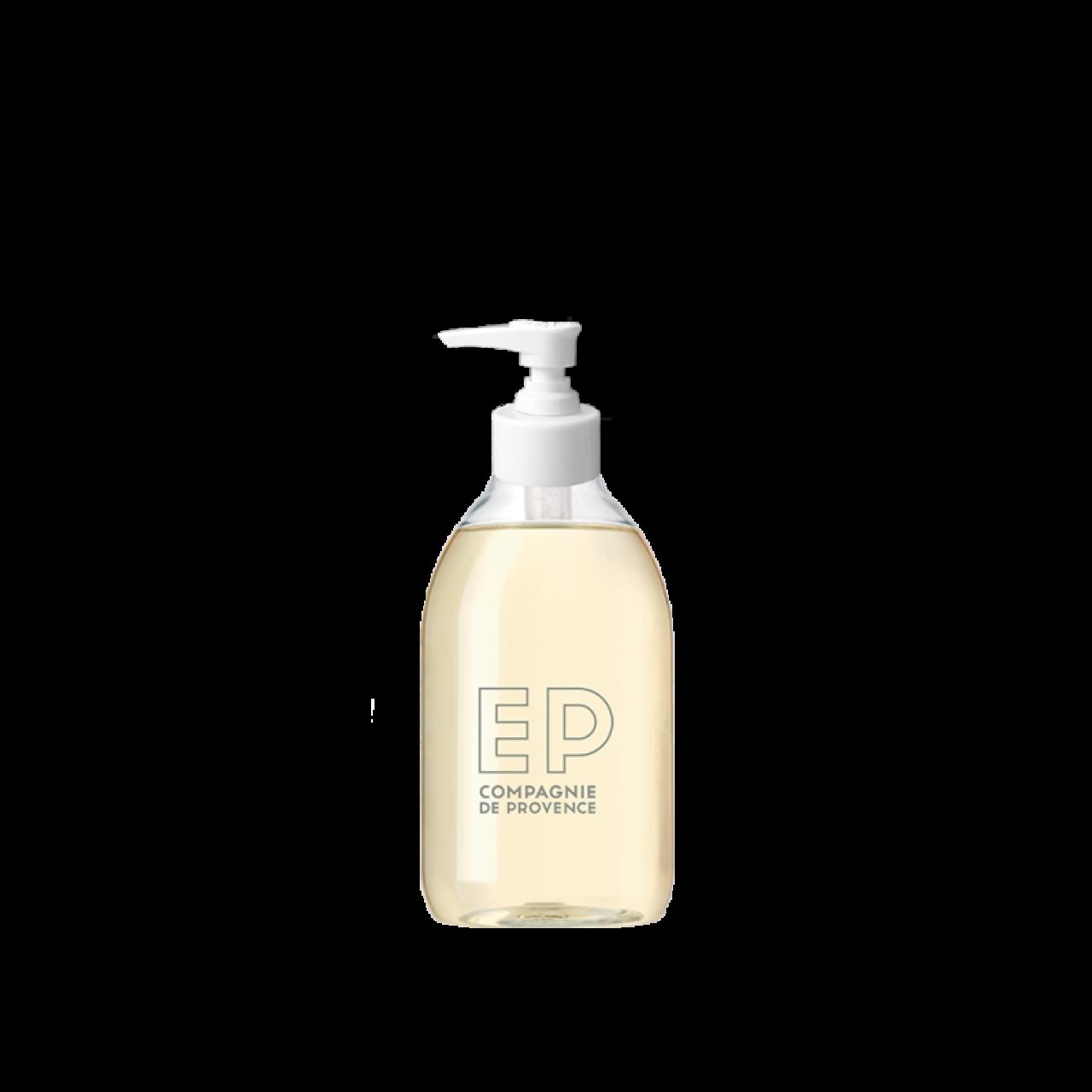 Sapone Liquido di Marsiglia al Legno dUlivo 300 ml Compagnie de Provence Italia CPPF0101SL300BO-01