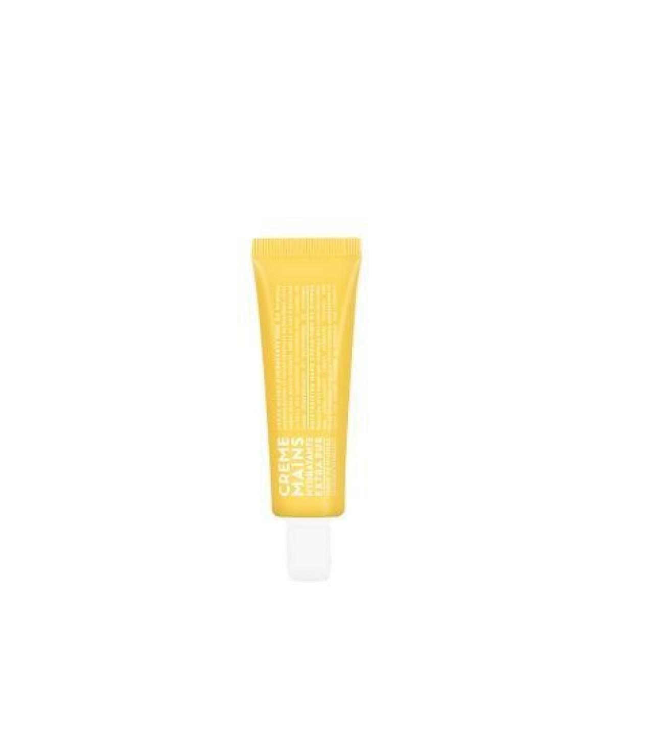 Crema Mani alla Mimosa 30ml Compagnie de Provence Italia CPPF0101CM030MI-01