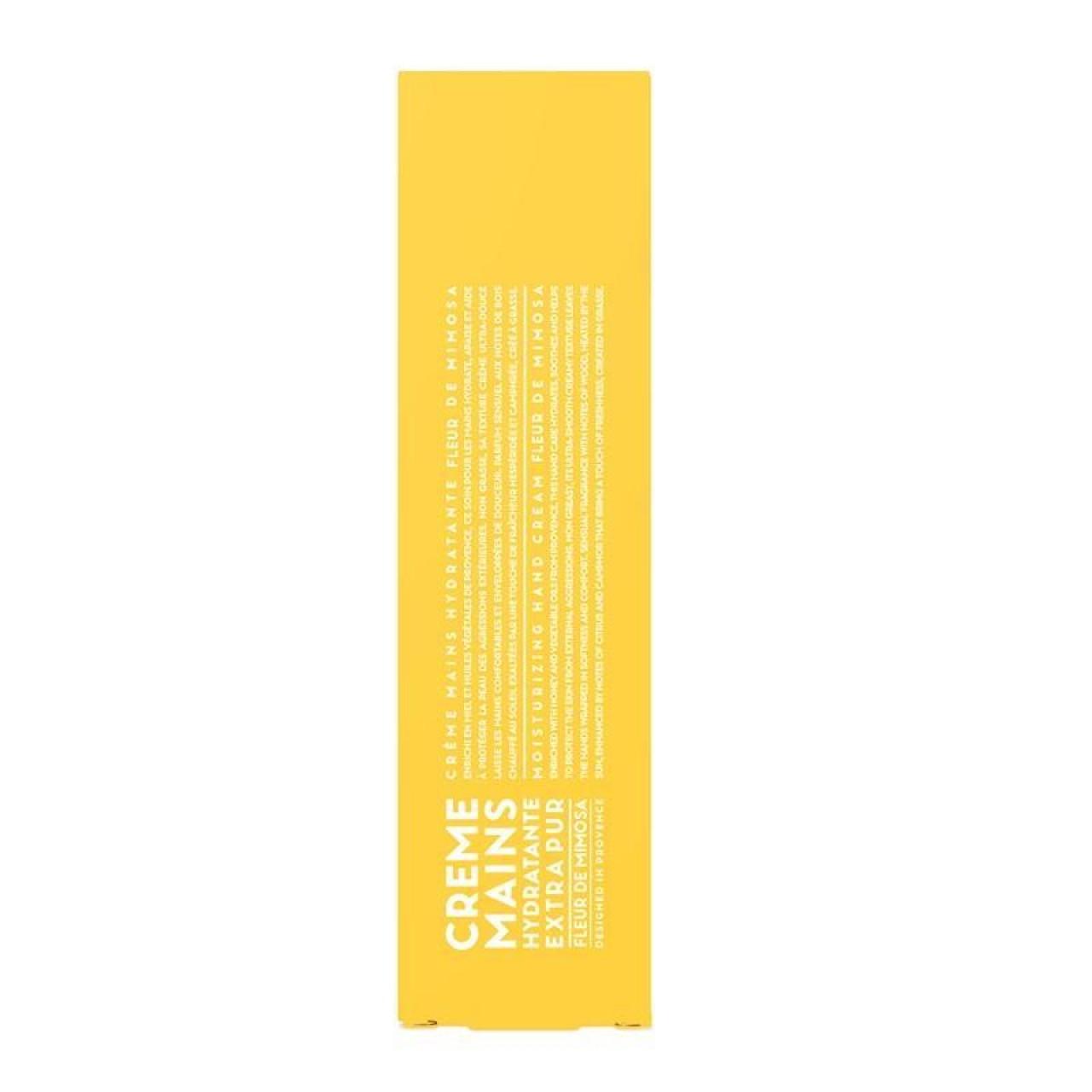 Crema mani alla Mimosa 100ml Compagnie de Provence Italia CPPF0101CM100MI-01