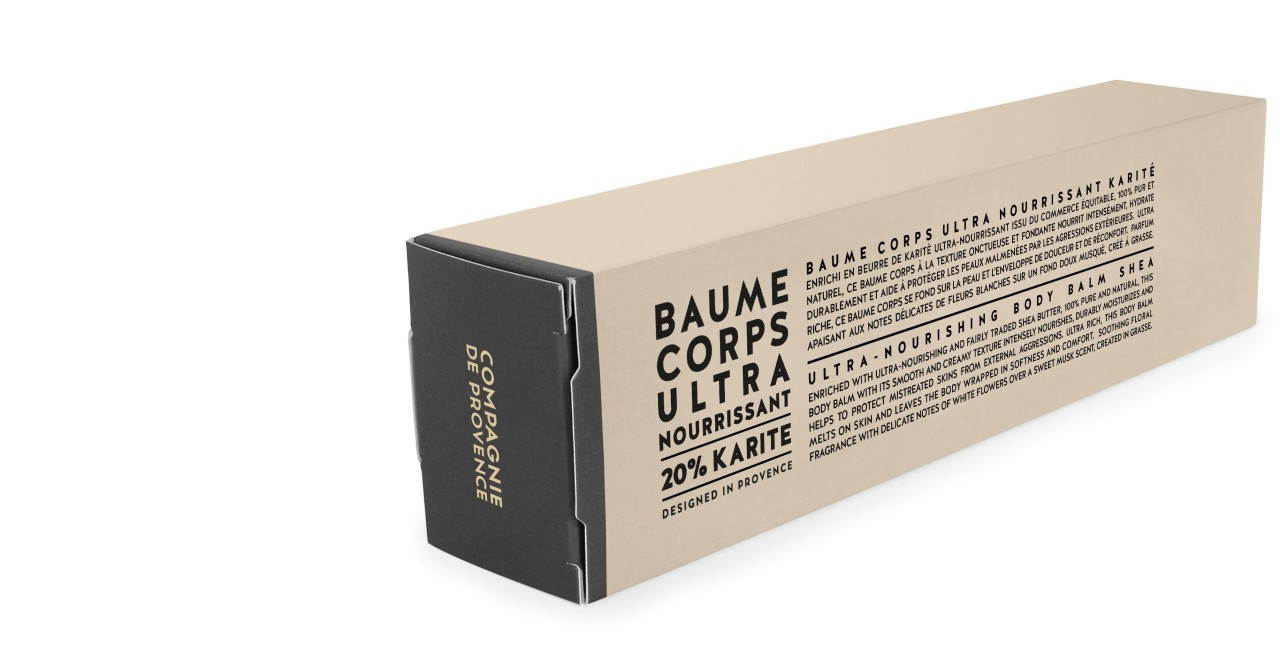 Balsamo Corpo al Karité 150 ml Compagnie de Provence Italia CPPF0105BC150KA-01
