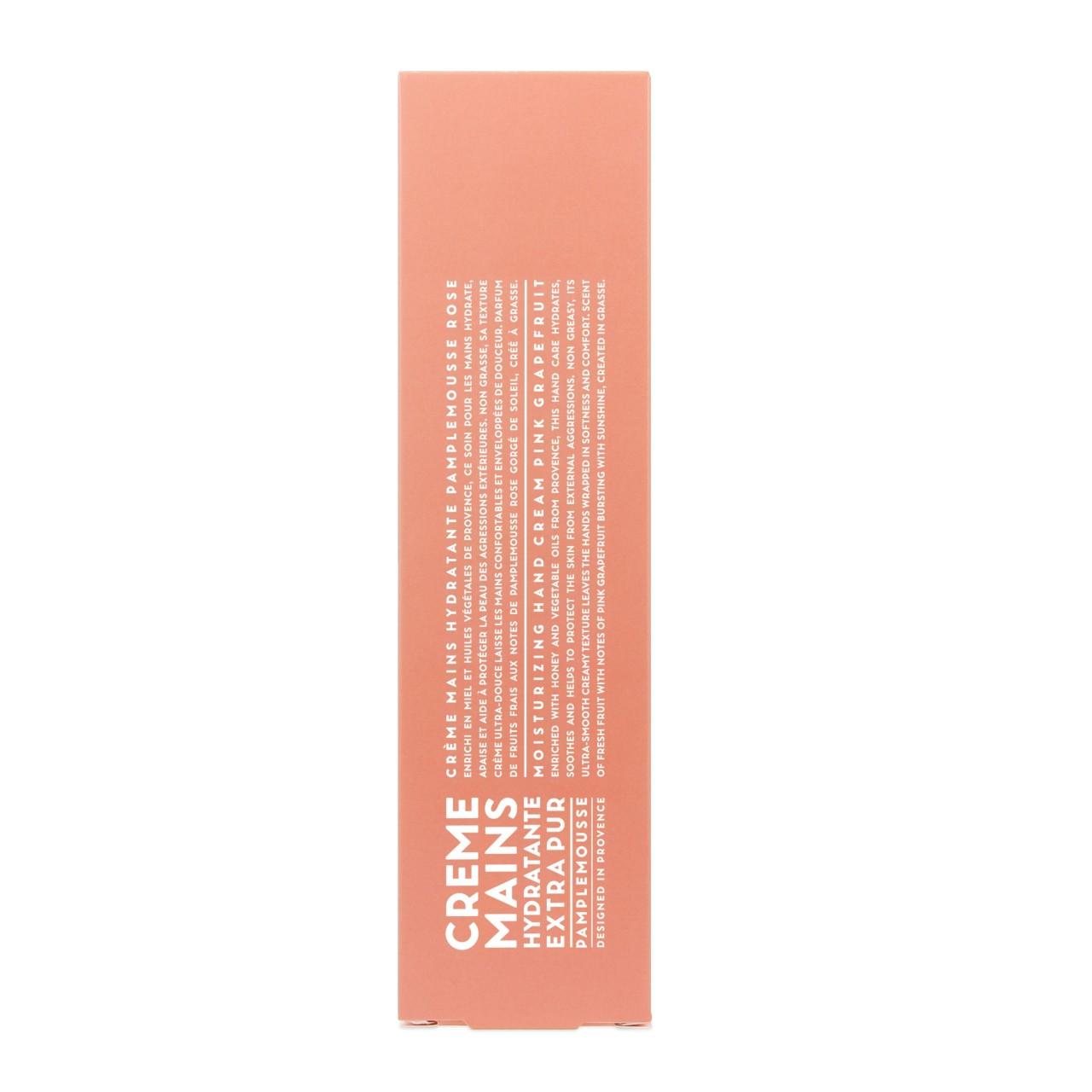 Crema Mani al Pompelmo Rosa 100 ml Compagnie de Provence Italia CPPF0101CM100PA-01