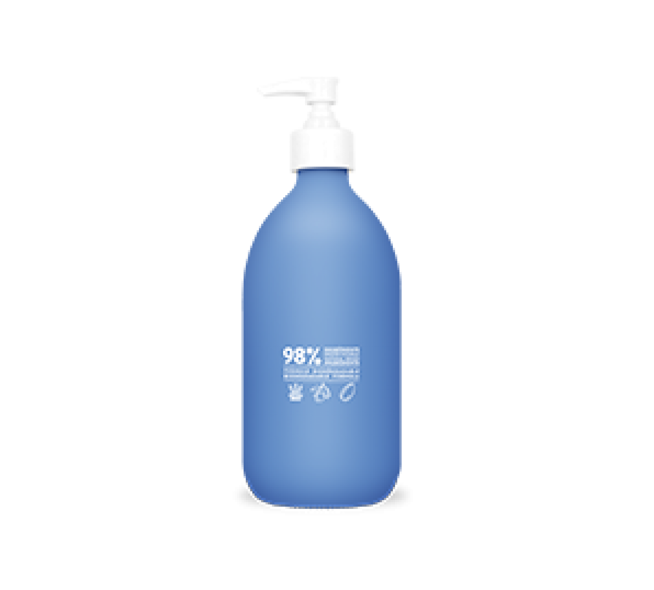 Sapone Liquido di Marsiglia Idratante alle Alghe Vellutate 500ml Compagnie de Provence Italia CPPF0115SL500AV-01