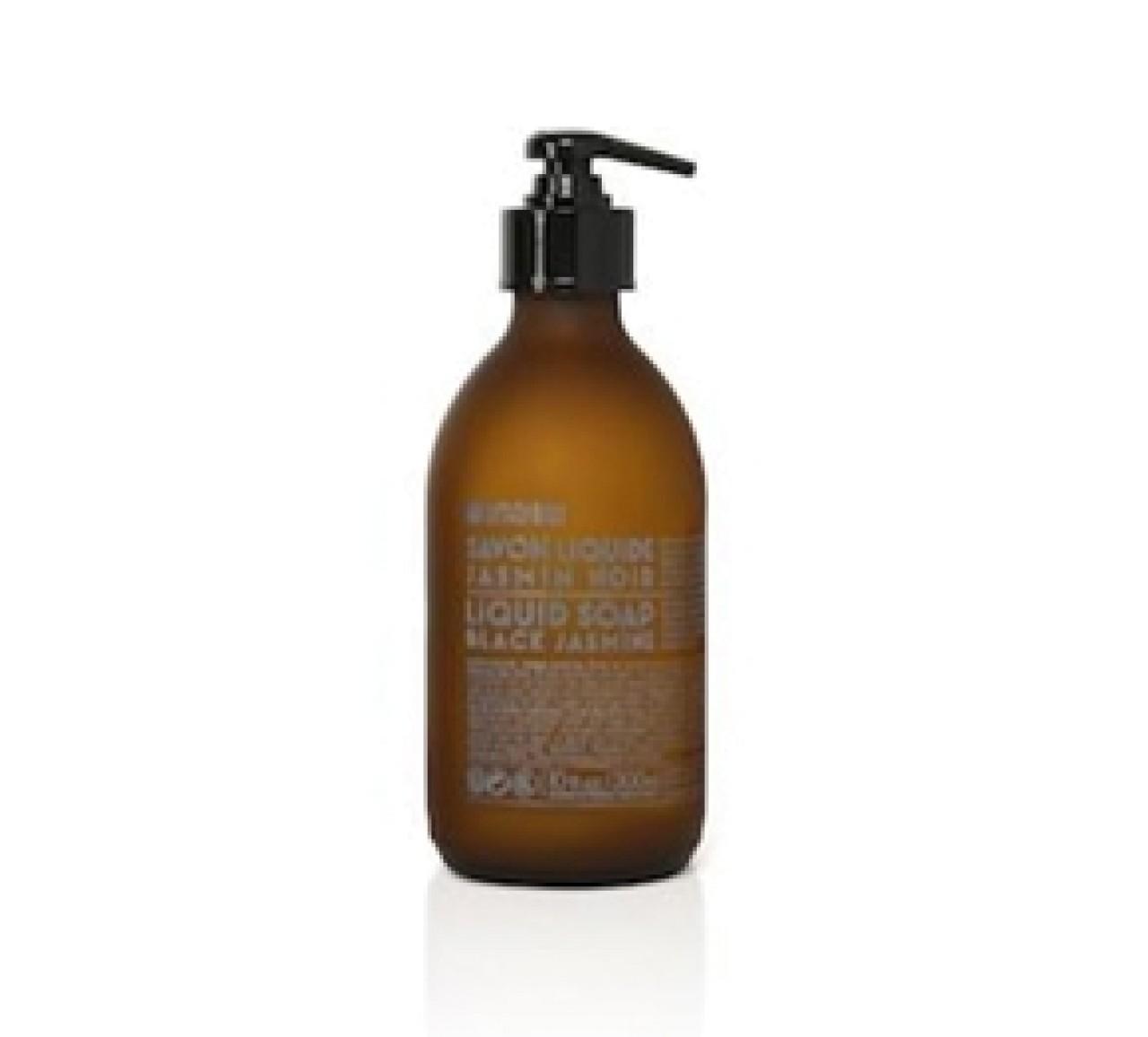 Sapone Liquido di Marsiglia al Gelsomino Nero 300 ml Compagnie de Provence Italia CP18362-01