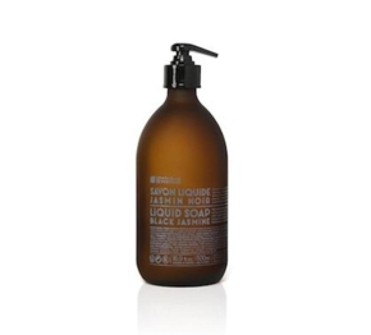 Sapone Liquido di Marsiglia al Gelsomino Nero 500 ml Compagnie de Provence Italia CP18062-01