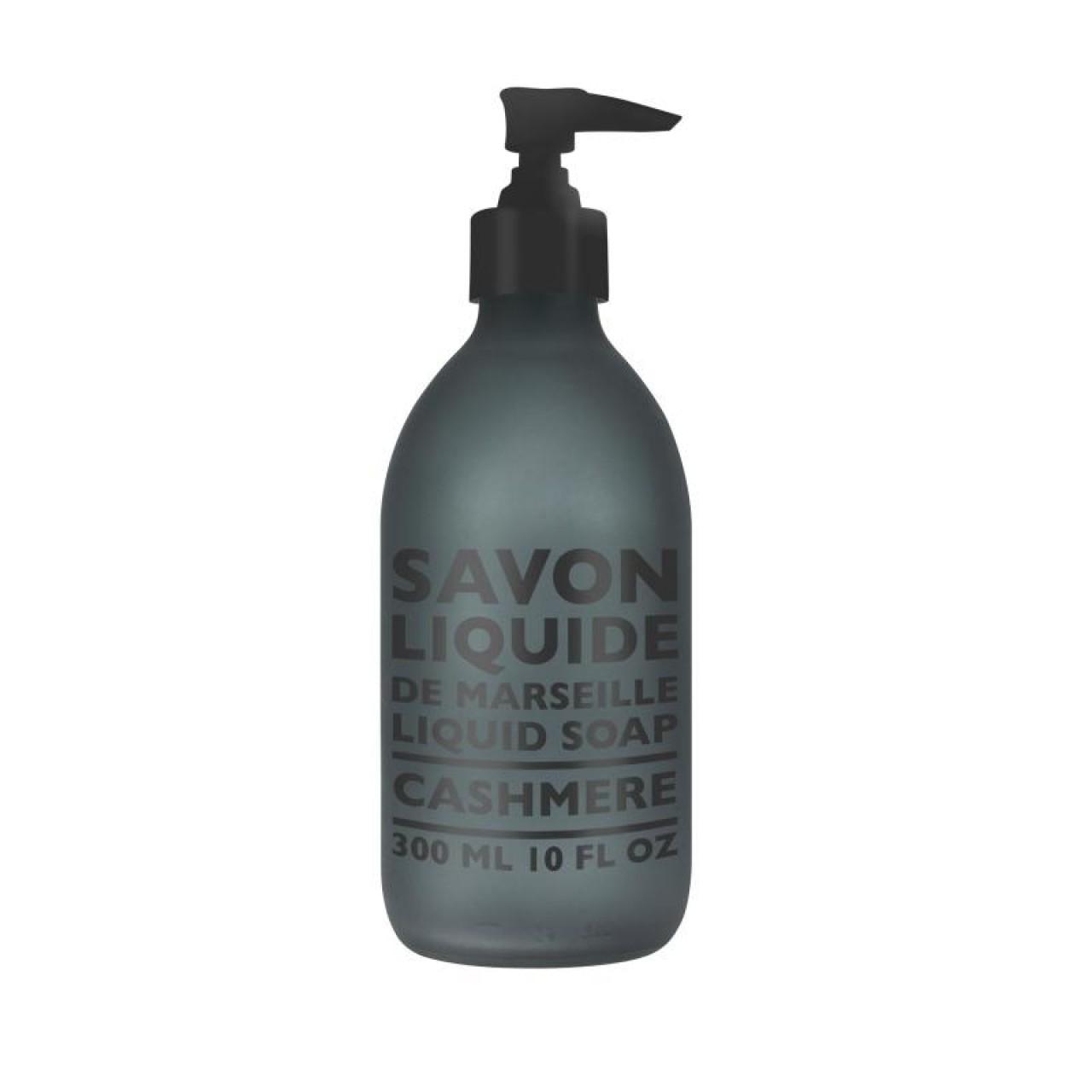 Sapone Liquido di Marsiglia Cashmere 300ml Compagnie de Provence Italia CPPF0112SL300CS-01