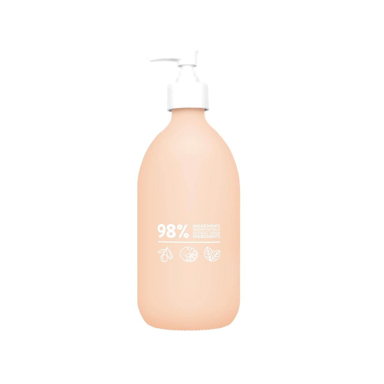 Sapone Liquido di Marsiglia Esfoliante agli Agrumi 300 ml Compagnie de Provence Italia CPPF0101SL300EX-02