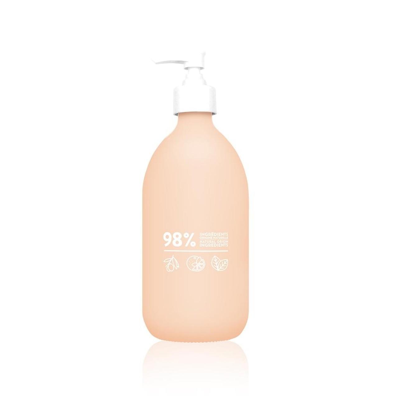 Sapone Liquido di Marsiglia Esfoliante agli Agrumi 500 ml Compagnie de Provence Italia CPPF0101SL500EX-01