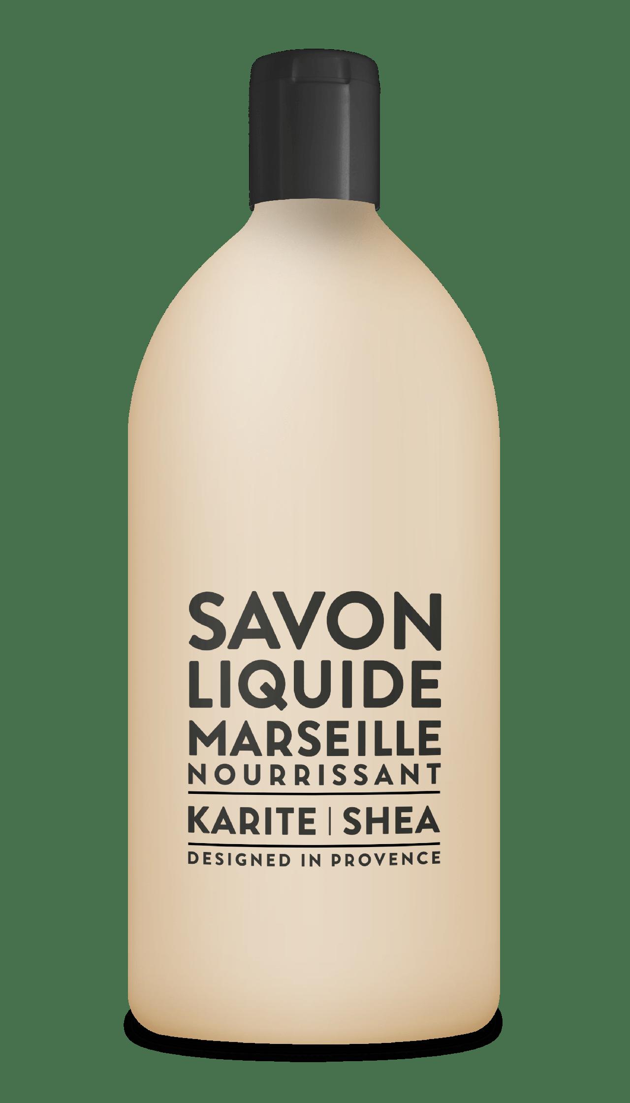 Sapone Liquido di Marsiglia al Karité Ricarica 1L Compagnie de Provence Italia CPPF0105SL01LKA-01