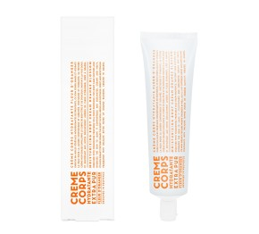 Crema Corpo ai Fiori d'Arancio 100 ml