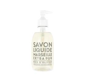 Sapone Liquido di Marsiglia al Legno d'Ulivo 300 ml