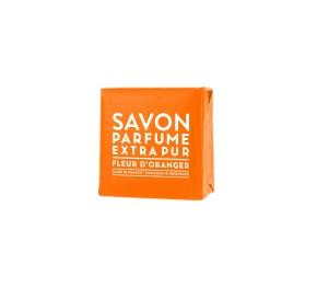 Sapone Profumato di Marsiglia ai Fiori d'Arancio 100 g