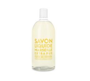 Sapone Liquido di Marsiglia alla Mimosa Ricarica 1L