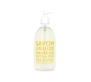 Sapone Liquido di Marsiglia alla Mimosa 500ml