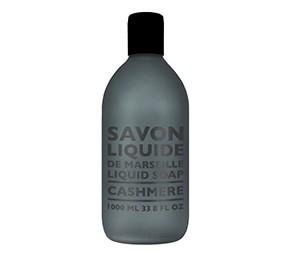 Sapone Liquido di Marsiglia Cashmere Ricarica 1L