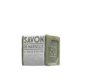 Cubo di Sapone di Marsiglia all'Oliva 150 g