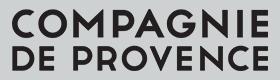 Compagnie de Provence Logo